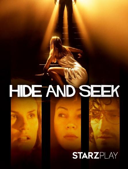 StarzPlay - Hide and Seek