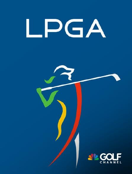 Golf Channel - LPGA Tour 2012