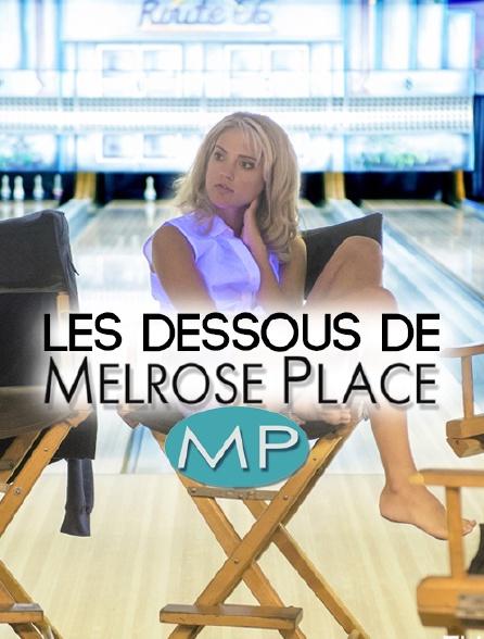 Les dessous de Melrose Place