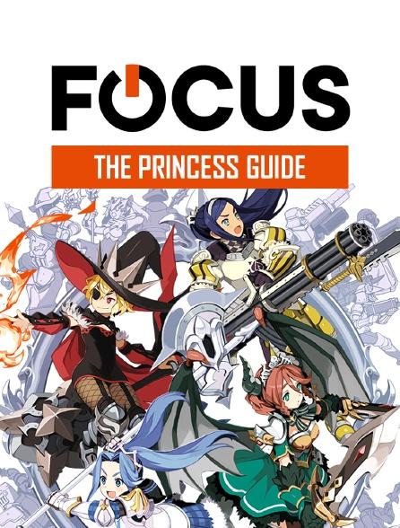 Focus - The Princess Guide