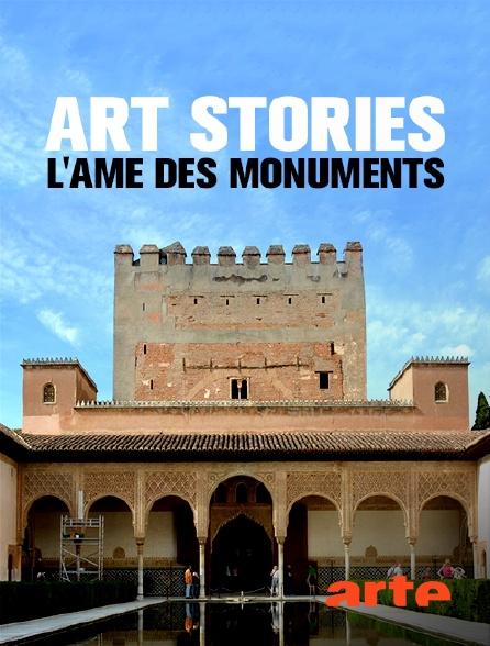 Arte - Art Stories, l'âme des monuments