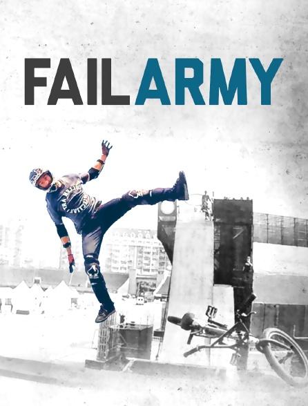 Fail Army : YouTuber