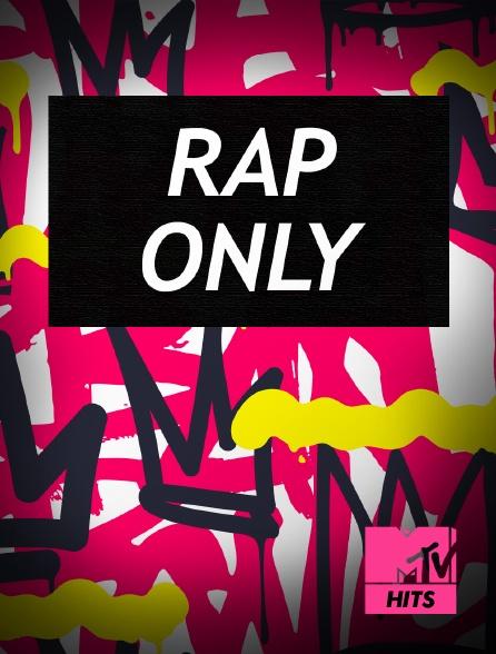 MTV Hits - Rap Only