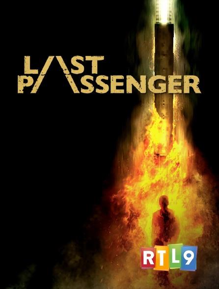 RTL 9 - Last passenger