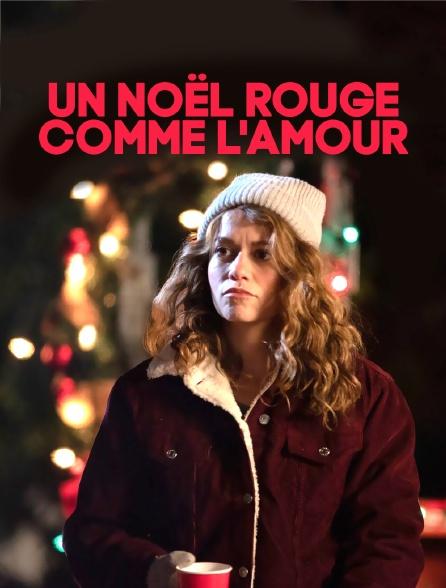 Un Noël rouge comme l'amour
