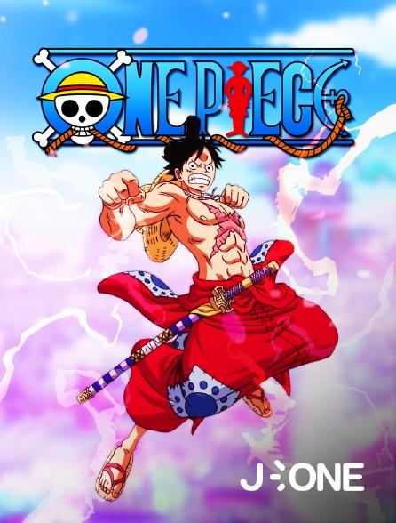 J-One - One Piece