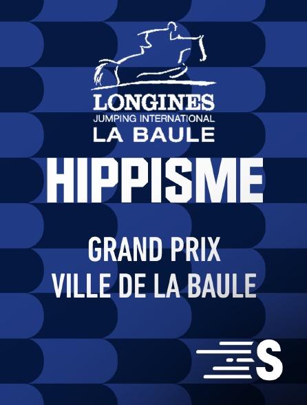 Sport en France - Grand Prix de la ville de la Baule
