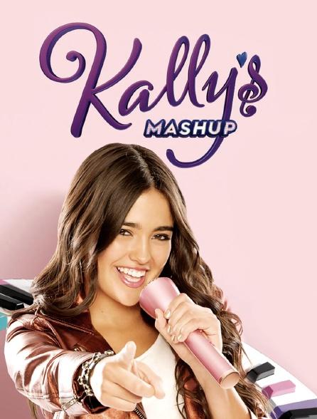 Kally's Mashup la voix de la pop