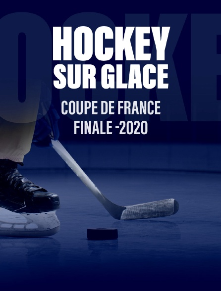 Finales Coupe de France de Hockey sur Glace 2020