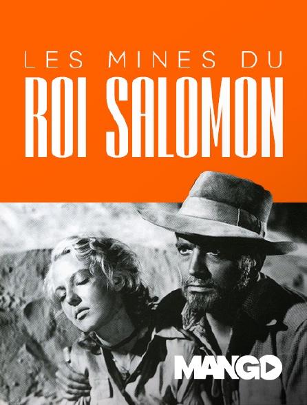 Mango - Les Mines du roi Salomon