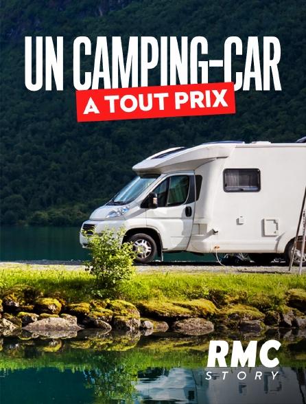 RMC Story - Un camping-car à tout prix