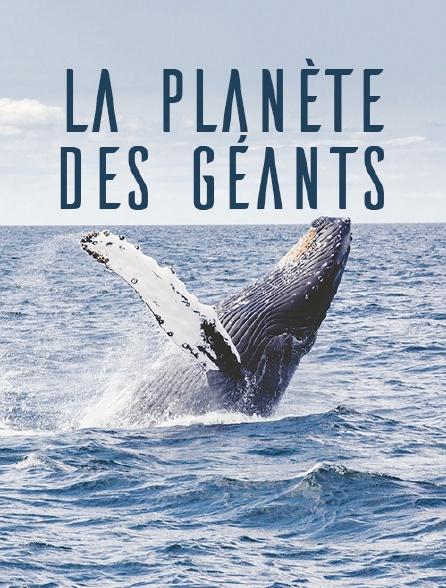 La planète des géants