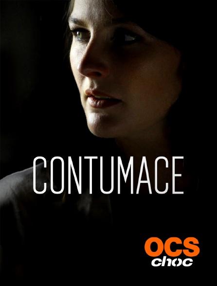 OCS Choc - Contumace