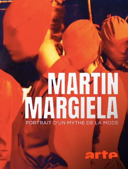 Arte - Martin Margiela se raconte : Portrait d'un mythe de la mode