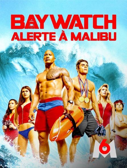 M6 - Baywatch : alerte à Malibu