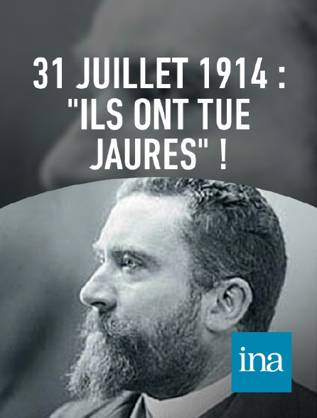 INA - Raymond Velut sur l'assassinat de Jean Jaurès