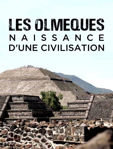 Les Olmèques, naissance d'une civilisation