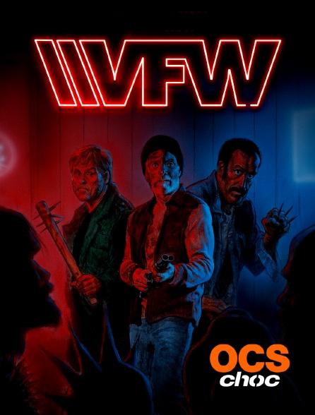 OCS Choc - VFW