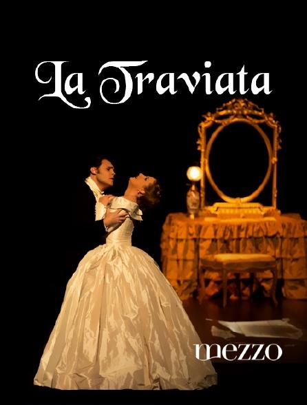 Mezzo - La Traviata