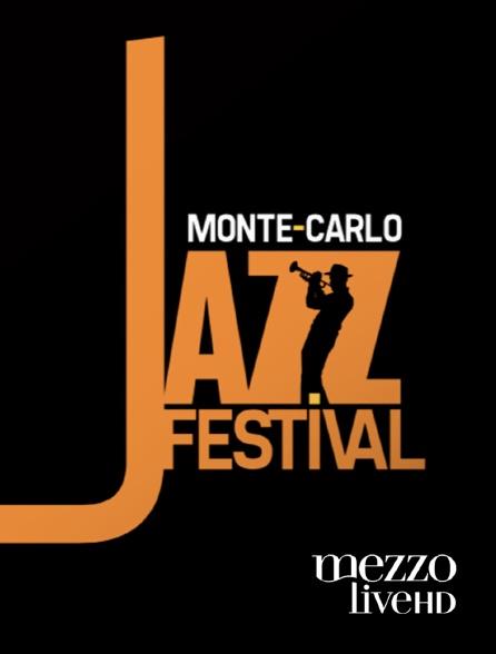 Mezzo Live HD - Monte-Carlo Jazz Festival 2020