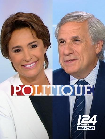 i24 News - Politique