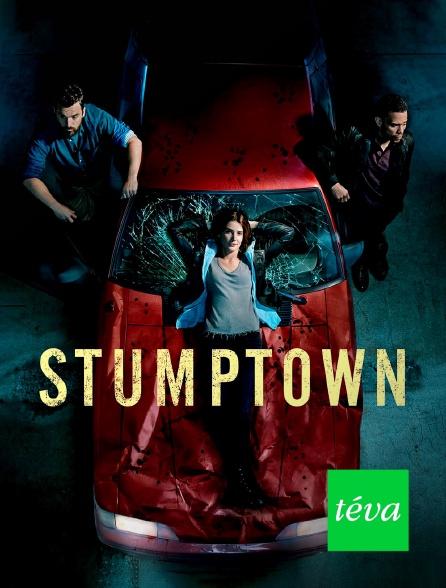 Téva - Stumptown