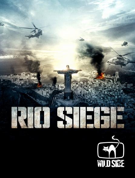 Wild Side TV - Rio Siege