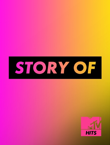 MTV Hits - Story of