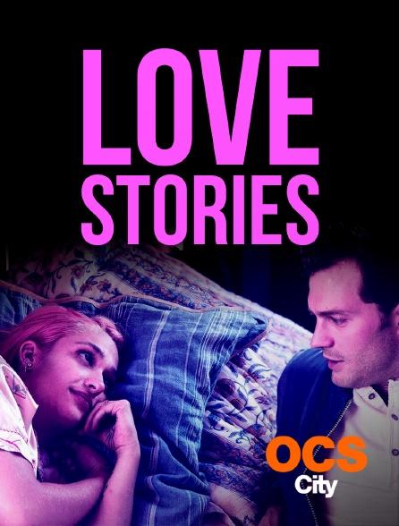 OCS City - Love stories