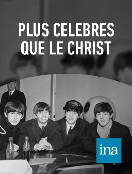 INA - Des ennuis pour les Beatles