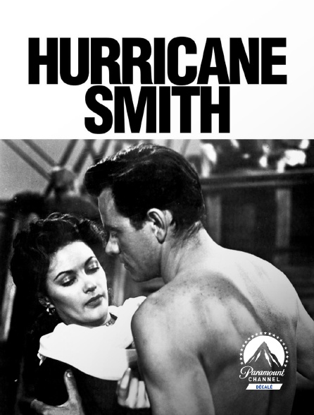 Paramount Channel Décalé - Hurricane Smith