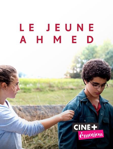 Ciné+ Emotion - Le jeune Ahmed