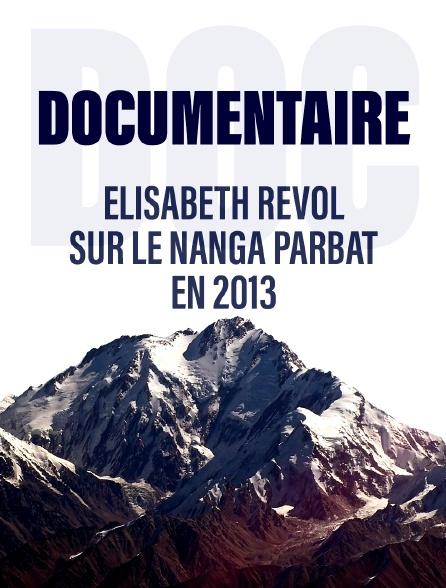 L'expédition D'Elisabeth Revol Sur Le Nanga Parbat En 2013