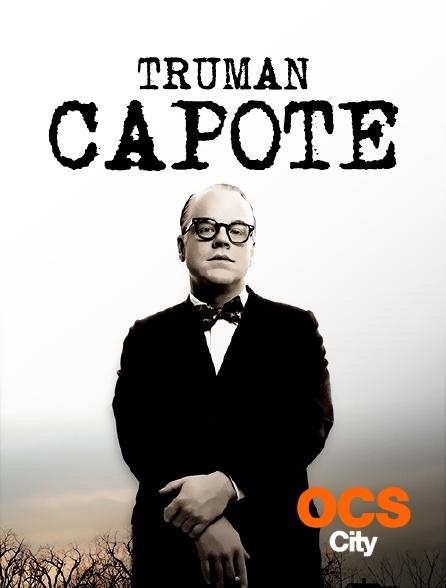 OCS City - Truman Capote