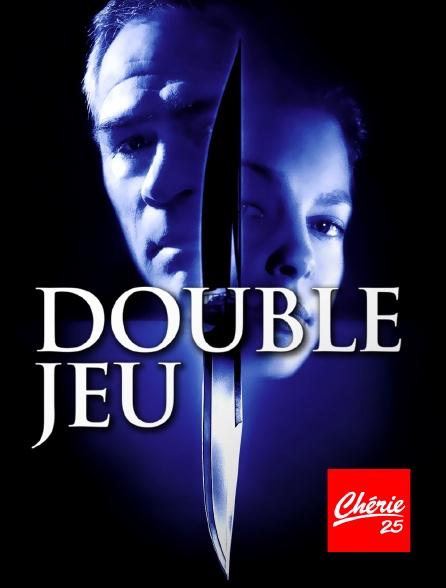 Chérie 25 - Double jeu