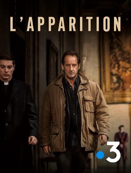 France 3 - L'apparition