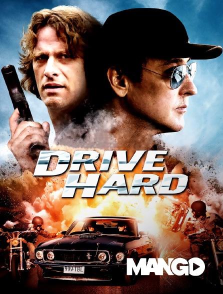 Mango - Drive hard