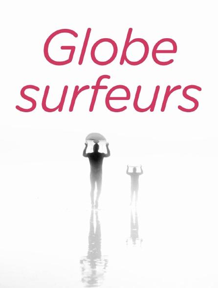 Globe surfeurs