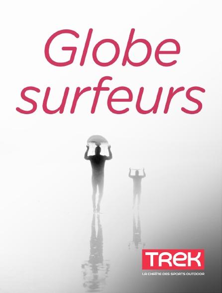 Trek - Globe surfeurs