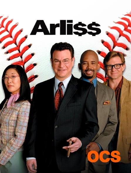 OCS - Arliss