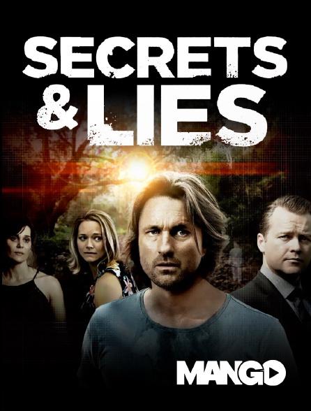 Mango - Secrets & Lies