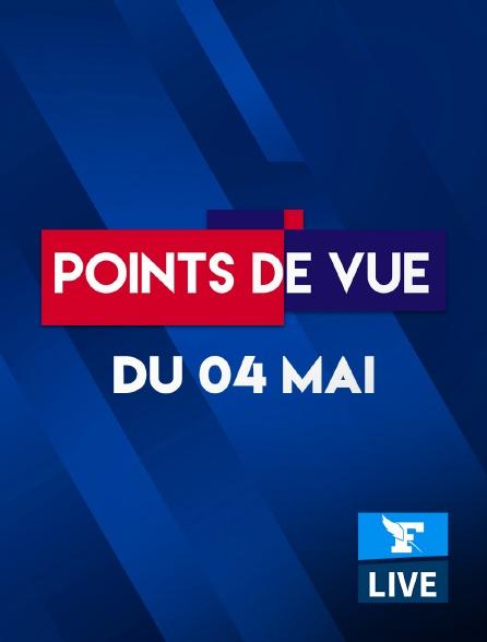 Figaro Live - Points de vue du 4 mai 2021