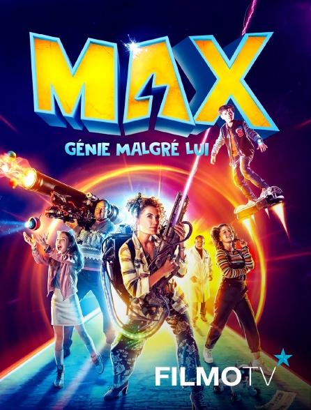 FilmoTV - Max, génie malgré lui