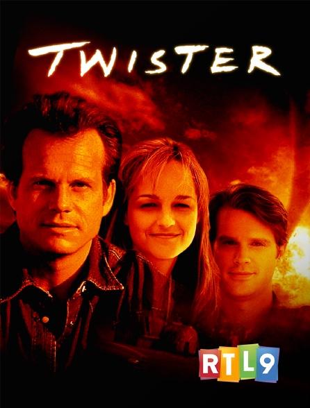 RTL 9 - Twister