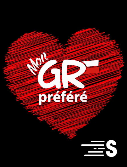 Sport en France - Mon GR préféré