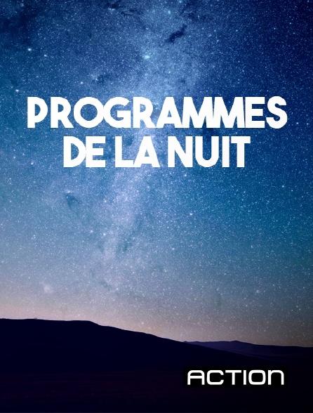 Action - Fin des programmes