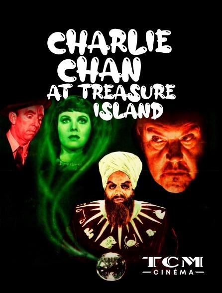TCM Cinéma - Charlie Chan at Treasure Island