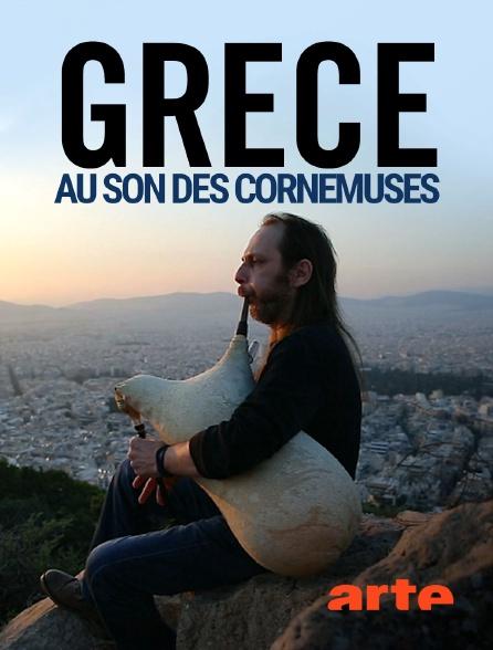 Arte - Grèce, au son des cornemuses