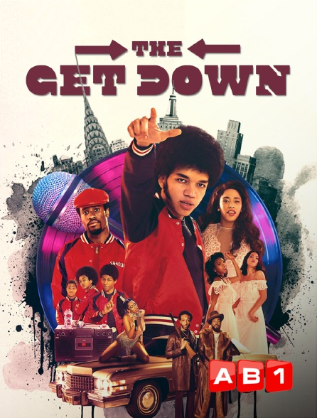 AB 1 - The Get Down