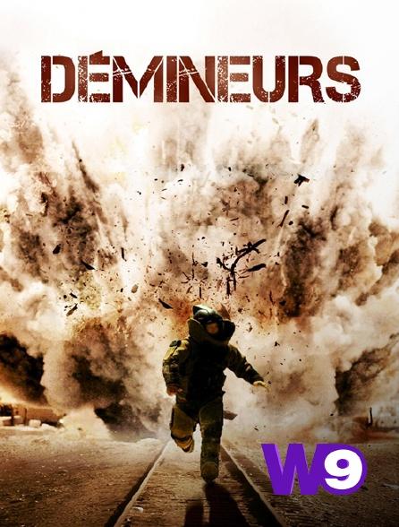 W9 - Démineurs